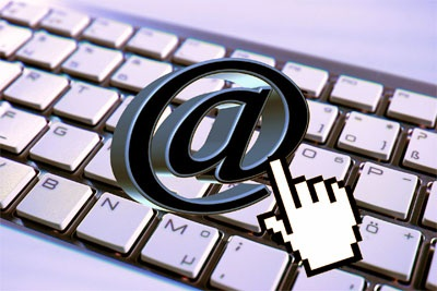 We can provide you with professional, business email hosting with spam filtering.