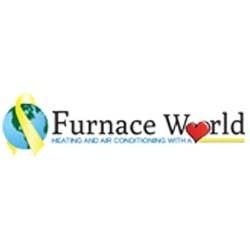 Furnace world provides HVAC service to Colorado Springs CO.
