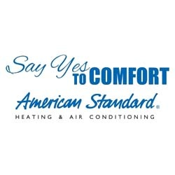 SayYesToComofort helps consumers get in touch with American Standard dealers in the midwest area.